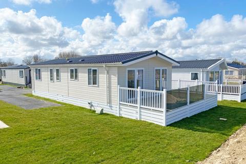 2 bedroom mobile home for sale - Brodland Sands Holiday Park, Coast Road