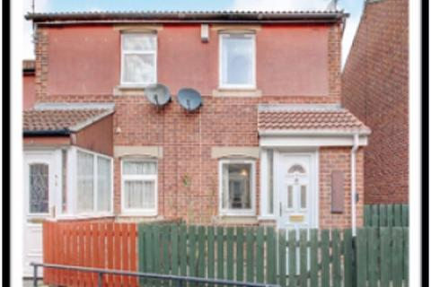 2 bedroom semi-detached house to rent - North Road, Wallsend