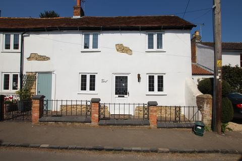 2 bedroom semi-detached house for sale - South End, HADDENHAM, HP17