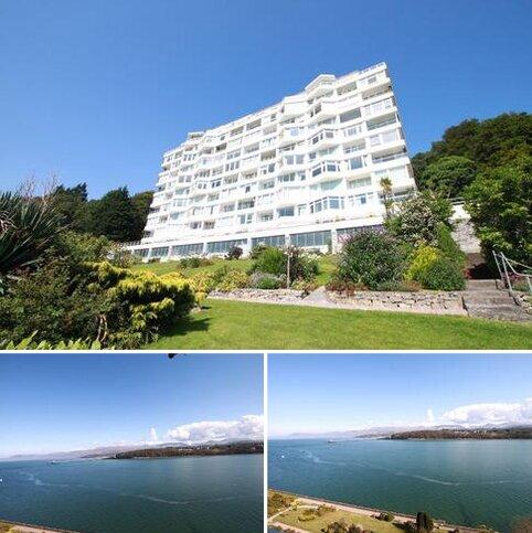 2 bedroom apartment for sale - Glyn Garth, Menai Bridge