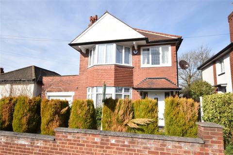 3 bedroom detached house for sale - Moor Grange Drive, Leeds