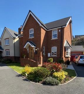 4 bedroom detached house for sale - Tan Y Bryn Gardens, Aberdare, CF44 0TQ