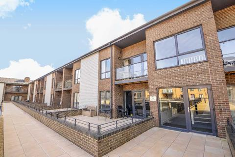 2 bedroom apartment to rent - Garrett House, Firefly Avenue, Swindon, Wiltshire, SN2