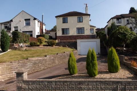 3 bedroom detached house for sale - Stone Road, Trentham