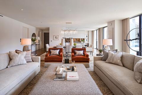 3 bedroom flat for sale - Sydney Street, London