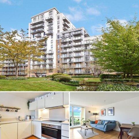 1 bedroom flat for sale - Kara Court, Bow E3