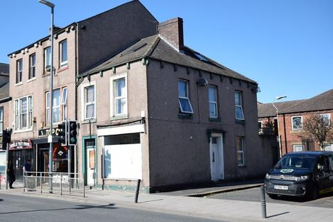 1 bedroom terraced house to rent - Shared House: Charles Street, Carlisle