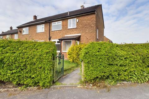 2 bedroom end of terrace house to rent - Wood Lane, Partington, Manchester, M31