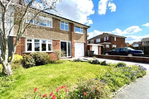 4 bedroom semi-detached house for sale - Tybyrne Close, Manchester