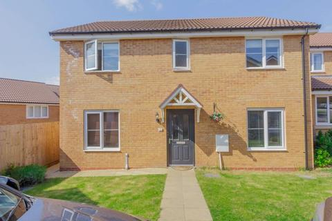4 bedroom detached house for sale - Cwrt Celyn, Cwmbran