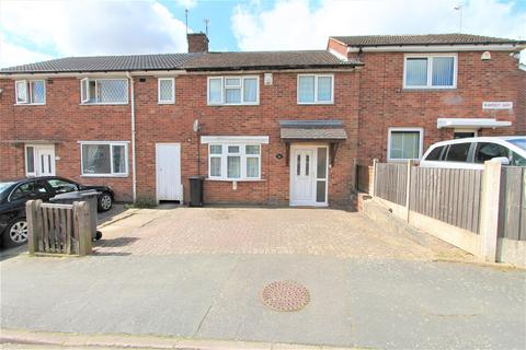 3 bedroom terraced house for sale - Ramsey Way, Netherhall, Leicester LE5