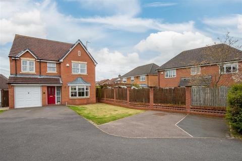 4 bedroom detached house for sale - Chandlers Croft, Ibstock