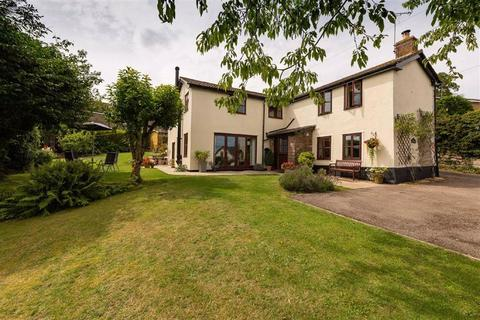 4 bedroom detached house for sale - Mynyddbach, Shirenewton, Near Chepstow, Monmouthshire