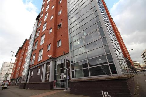 2 bedroom house for sale - Burgess House, Sanvey Gate, Leicester