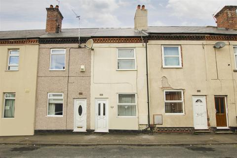 2 bedroom terraced house for sale - Arthur Street, Netherfield, Nottinghamshire, NG4 2HN