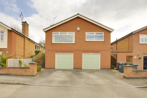2 bedroom detached house for sale - Highcroft, Woodthorpe, Nottinghamshire, NG3 5LP