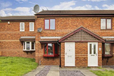 2 bedroom terraced house for sale - Swinburne Way, Daybrook, Nottinghamshire, NG5 6BX