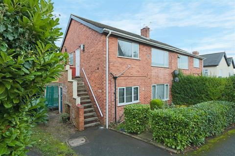 2 bedroom flat for sale - Plowright Street, St. Anns, Nottinghamshire, NG3 4JX