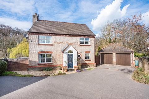 4 bedroom detached house for sale - Grove Road, Market Lavington