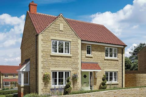 4 bedroom detached house for sale - The Dyrham Deluxe, Corsham Grange