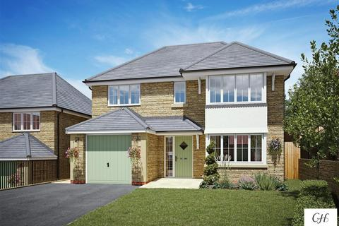4 bedroom detached house for sale - The Naunton, Corsham Grange