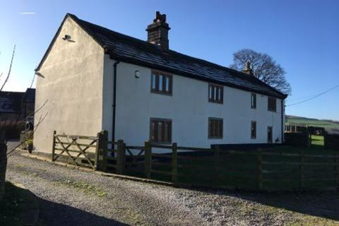 3 bedroom detached house to rent - Tom Hill Farm, Dungworth, Sheffield, S6 6HF
