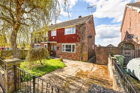 3 bedroom semi-detached house for sale - Duncans Close, Fyfield, Andover