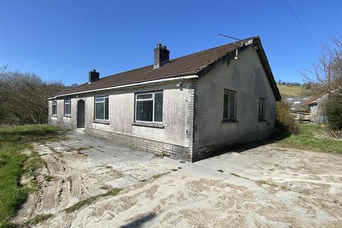 3 bedroom property with land for sale - Cwmdu, Llandeilo