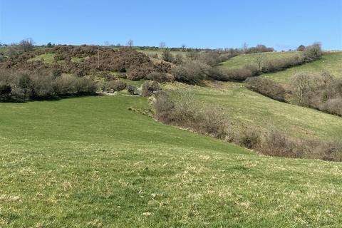 Farm land for sale - Near Cwmdu, Llandeilo