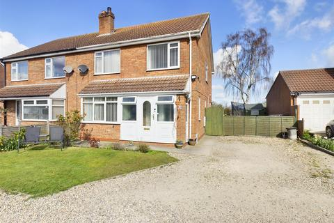 3 bedroom semi-detached house for sale - Park View, Routh, Beverley