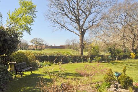 2 bedroom retirement property for sale - Old Common Gardens