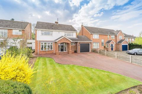 4 bedroom detached house for sale - 74, Tyninghame Avenue, Tettenhall, Wolverhampton, WV6