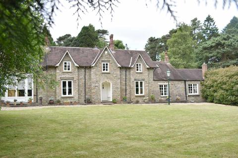 5 bedroom detached house for sale - Mayals Road, Mayals, Swansea