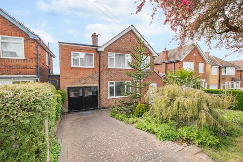5 bedroom detached house for sale - Greythorn Drive, West Bridgford, Nottingham
