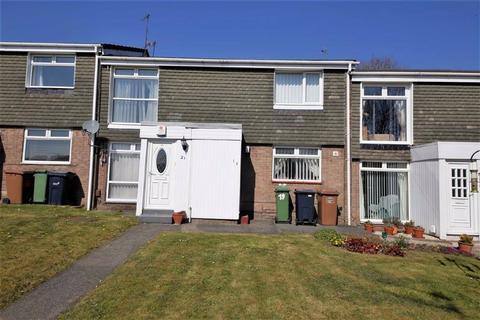 2 bedroom flat for sale - Marlesford Close, Moorside, Sunderland, SR3