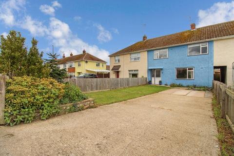 3 bedroom terraced house for sale - Godsey Lane, Market Deeping, Peterborough, PE6 8HY