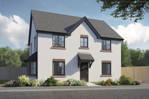 4 bedroom detached house for sale - The Edgeworth Alt at The Mount, George Street, Prestwich M25
