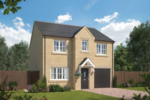 4 bedroom detached house for sale - Plot 133, The Addingham at Tranby Park, Beverley Road, Anlaby HU10