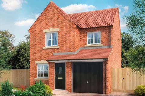 3 bedroom detached house for sale - Plot 37, The Chestnut Plus at Imperial Gardens, Selby Road, Howden DN14