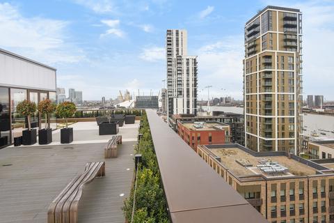 1 bedroom flat for sale - The Fulmar, 21 Reminder Lane, Lower Riverside, Greenwich Peninsula, SE10