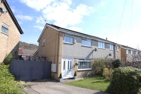 3 bedroom semi-detached house for sale - Highdale Close, Highdale Close  CF72 8QE
