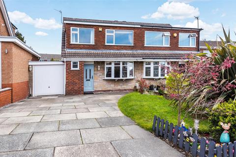 3 bedroom semi-detached house for sale - Standfield Drive, Worsley, Manchester, M28 1NB