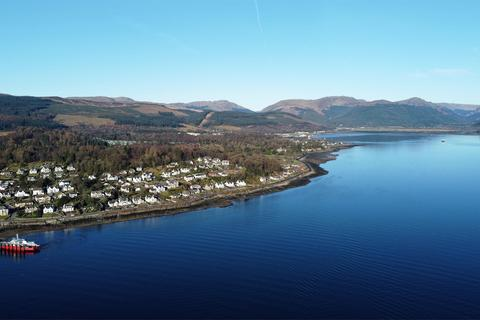 6 bedroom detached house for sale - Undercliff, 275 Marine Parade, Hunters Quay, DUNOON, PA23 8HN