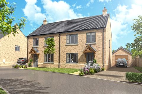 3 bedroom semi-detached house for sale - Bungay Road, Hempnall, Norwich