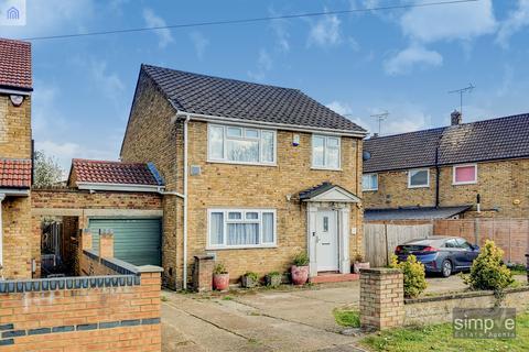 3 bedroom detached house for sale - Hatton Road, Hatton Cross, TW14