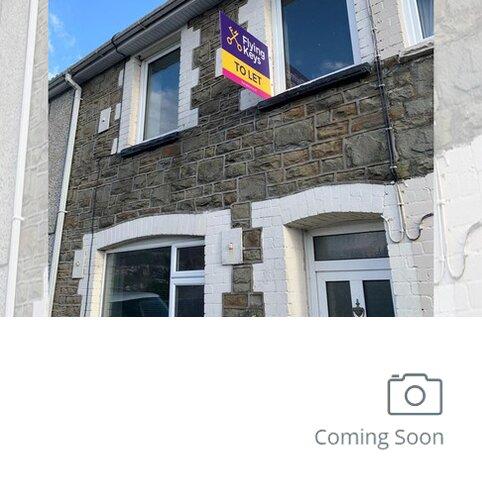 2 bedroom terraced house to rent - Preston Street, Abertillery