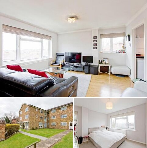2 bedroom flat for sale - Merton Lodge