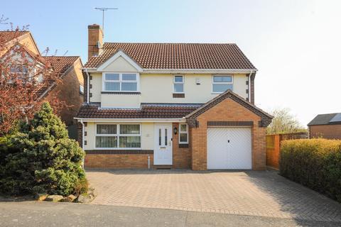 4 bedroom detached house for sale - Brackens Lane, Barlborough, Chesterfield