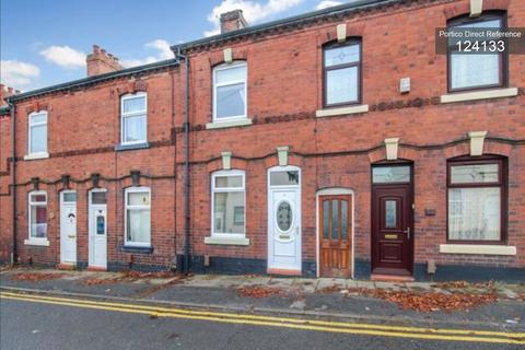 2 bedroom terraced house to rent - Victoria Street, Chesterton, Newcastle, ST5
