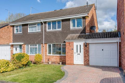 3 bedroom semi-detached house for sale - Newent Close, Winyates Green , Redditch B98 0QW